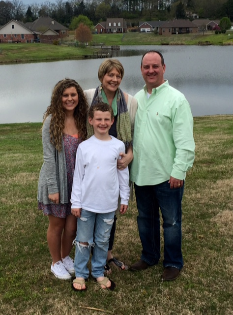 our-family-at-easter